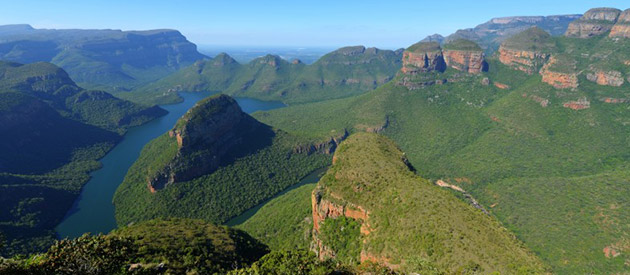 Panorama Route in Mpumalanga: A Stupendous Journey to Kruger