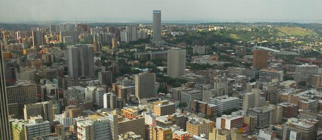 5 Weekend Getaways Near Johannesburg