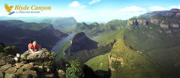 Blyde Canyon, A FOREVER Resort - Graskop accommodation - Mpumalanga