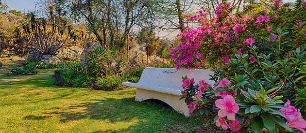 Lambourn's Self-Catering - Kaapsehoop accommodation - Mpumalanga