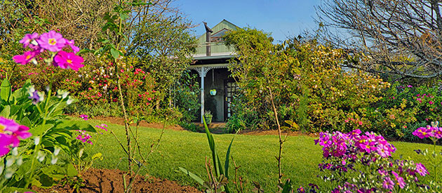 Lambourn's Self-Catering -Kaapsehoop accommodation - Mpumalanga