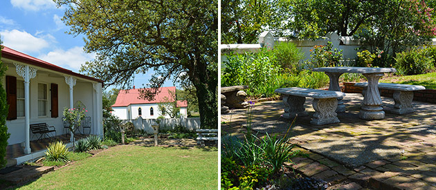 Toad Hall Guest House - Wakkerstroom accommodation - Mpumalanga