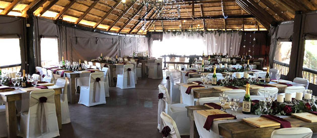 middelburg wedding venues, middelburg accommodation, mpumalanga weddings, bush weddings, klipdrif Lapa, weekend breakaways Middelburg